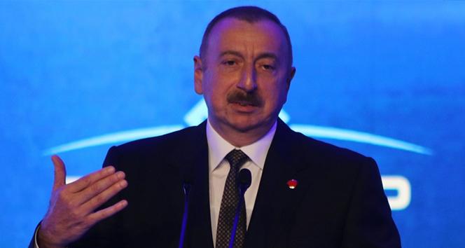 Azerbaycan, İran sınırında tam kontrol sağladı!