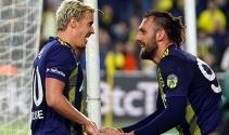 ÖZET İZLE: Fenerbahçe 2 - 0 M. Başakşehir Maç Özeti ve Golleri İzle| FB Başakşehir Kaç Kaç Bitti
