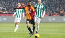ÖZET İZLE: Konyaspor 0-3 Galatasaray Maçı Özeti ve Golleri İzle | Konyaspor Galatasaray kaç kaç bitti?