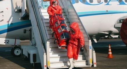 Kazakistanda Korona virüsü tespit edildi