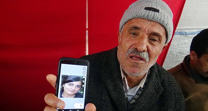 HDP önündeki ailelerin evlat nöbeti 148'inci gününde