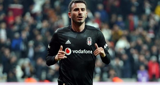Beşiktaş, Oğuzhan'ı Feyenoord'a kiraladı