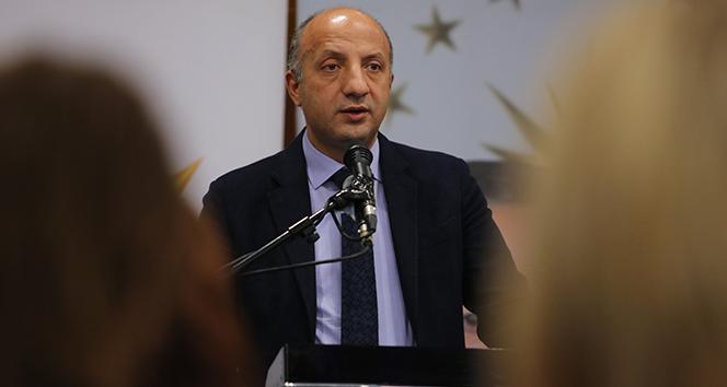 AK Parti Ankara Milletvekili Arslan, depremin ardından muhalefetin yaptığı açıklamaları eleştirdi