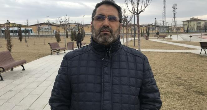 Kadir Şeker'in babası: 'Ben Kadir'i Türkiye'ye emanet ettim artık'