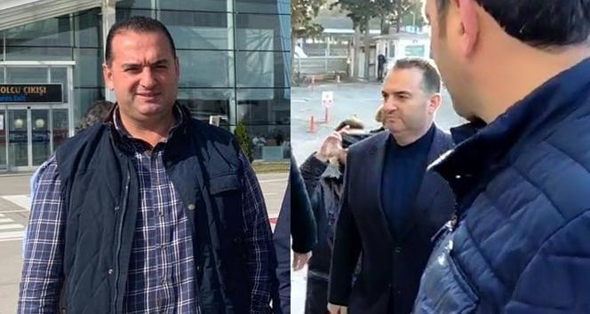 Yalova Belediye Başkan Yardımcısı Güleç tutuklandı