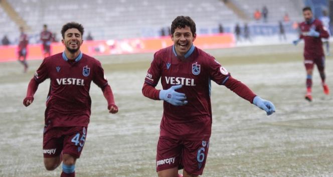 ÖZET İZLE: BB Erzurumspor 1 - 4 Trabzonspor Maç Özeti ve Golleri İzle| Erzurum TS Kaç Kaç Bitti