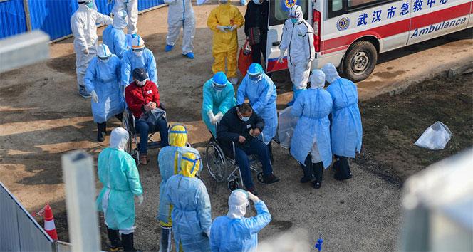 Tayvan'da korona virüsü nedenli ilk ölüm yaşandı