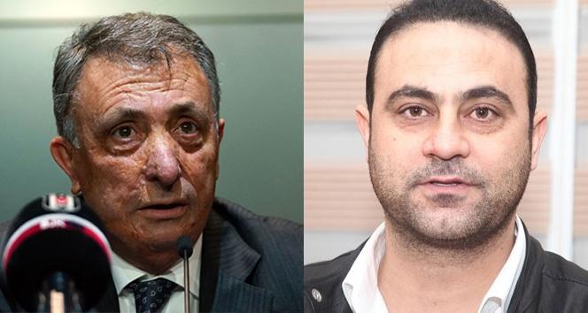 Ahmet Nur Çebi ve Hasan Şaş, PFDK'ya sevk edildi