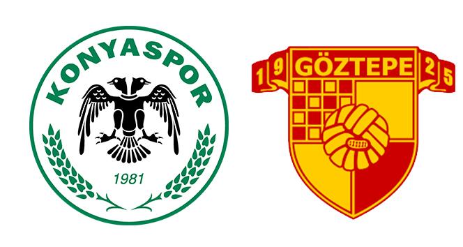 Konya Göztepe Canlı İzle Bein Sports| Konyaspor Göztepe Canlı Skor Maç Kaç Kaç