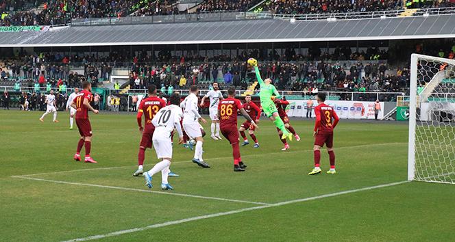 ÖZET İZLE: Denizli 0-1 Kayserispor Maç Özeti ve Golleri İzle | Denizlispor Kayserispor Kaç Kaç Bitti?