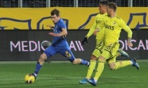 ÖZET İZLE: MKE Ankaragücü 2 - 1 Fenerbahçe Maç Özeti ve Golleri İzle| Ankaragücü FB Kaç Kaç Bitti