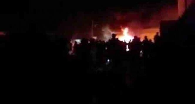 MSB: 'PKK Tel Abyad'da 2 masum sivili katletti'