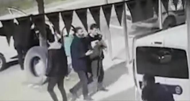 Eylem hazırlığındaki PKK/KCK terör örgütü mensubu 4 kişi tutuklandı