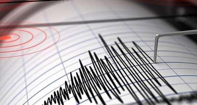 Manisa'da ki 4.2 büyüklüğünde deprem İzmir'den de hissedildi