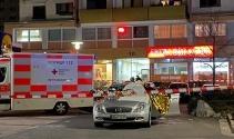 Almanya'daki iki ayrı silahlı saldırıda ölü sayısı 10'a yükseldi