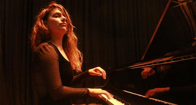 Piyanist Akiset Atan: Şırnak müzik ve sanatla güzelleşsin