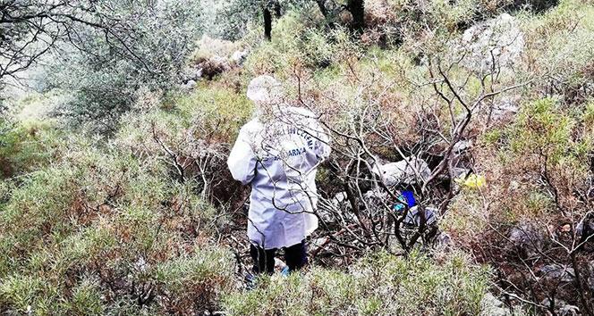 15 aydır kayıp olan Burhan Aykurt ormanlık alanda ölü bulundu