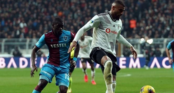 ÖZET İZLE: Beşiktaş 2 - 2 Trabzonspor Maç Özeti ve Golleri İzle| BJK TS Kaç Kaç Bitti