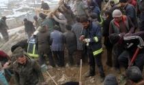 İran'daki deprem Van'da hissedildi! 9 vatandaşımız hayatını kaybetti