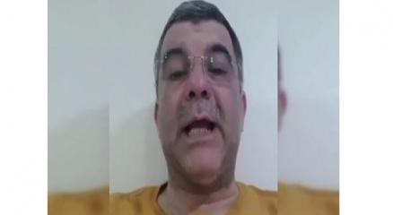 İran Sağlık Bakanı Yardımcısı da korona virüsüne yakalandı