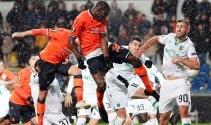 ÖZET İZLE: Başakşehir 4 - 1 Sporting Lizbon Maç Özeti ve Golleri İzle| Başakşehir Sporting Lizbon Kaç Kaç Bitti