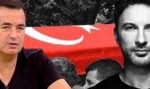 Türkiye şehitlerine ağlıyor! İşte ünlülerin İdlib paylaşımları