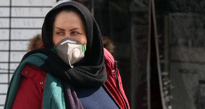 İran'da korona virüsünden ölenlerin sayısı 34'e yükseldi