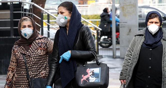 İran'da korona virüsü bilançosu: 43 ölü, 593 vaka