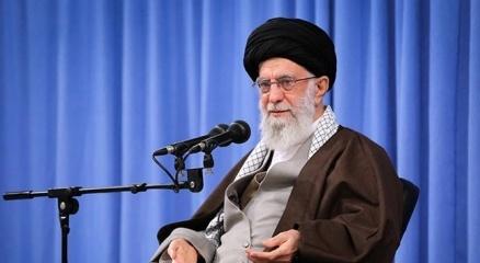 Twitter, İran Dini Lideri Hamaneye ait hesabı askıya aldı