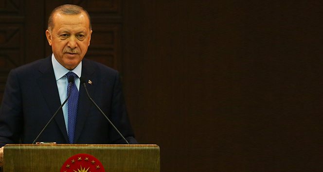 Erdoğan açıkladı! 'Korona virüse karşı Ekonomik İstikrar Kalkanı' ile ilgili görsel sonucu