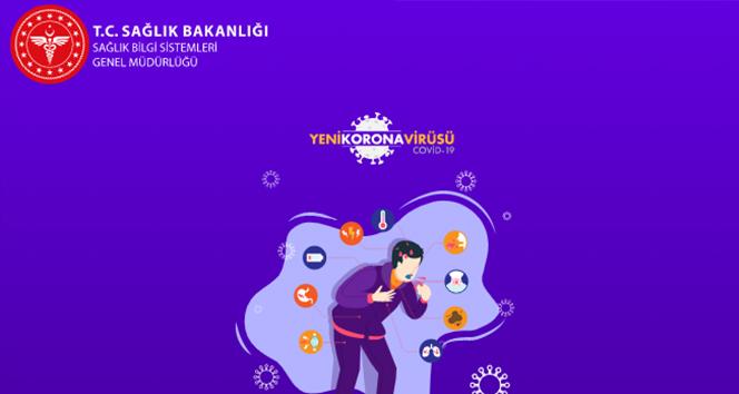 Sağlık Bakanlığı kullanıma sundu! İnternetten Korona virüs testi NASIL YAPILIR?