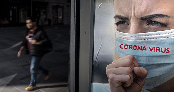 KKTC'de korona virüs vaka sayısı 47'ye yükseldi