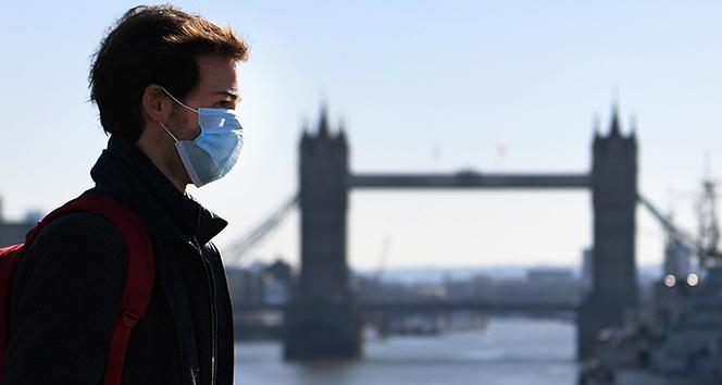 İngiltere'de korona virüsten hayatını kaybedenlerin sayısı bin 789'a yükseldi