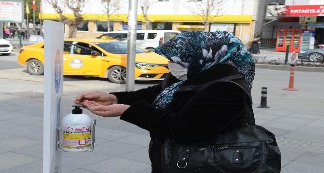 """doğru Dezenfektan, Doğru Korunma Demektir"""" - İstanbul"""