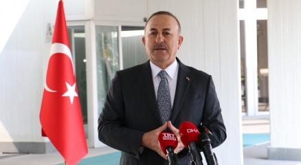 Ermenistanda darbe girişiminin ardından Türkiyeden ilk açıklama