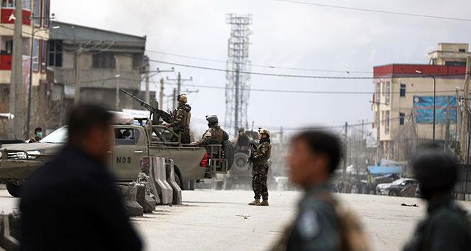 Sih tapınağına gerçekleştirilen silahlı saldırıda ölü sayısı 25'e çıktı
