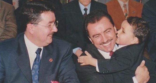 Şehit lider Muhsin Yazıcıoğlu dualarla anıldı