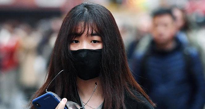 Japonya'da ölü sayısı 55'e yükseldi