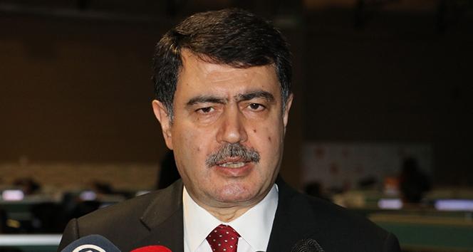Ankara Valisi Şahin 'Vefa Sosyal Destek Grup' çalışmaları hakkında bilgiler verdi