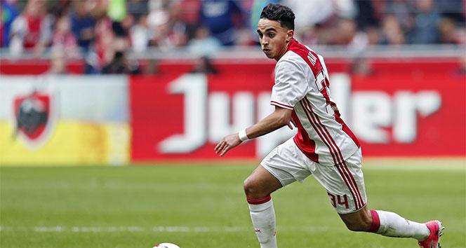 Abdelhak Nouri, 2 yıl 9 ay sonra komadan çıktı