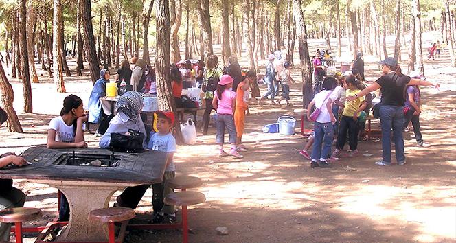 İçişleri Bakanlığı, Park, Mesire, Piknik alanları ile ilgili genelge yayımladı