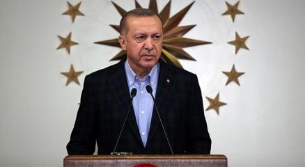 Cumhurbaşkanı Erdoğan CHPli Altay hakkında suç duyurusunda bulundu