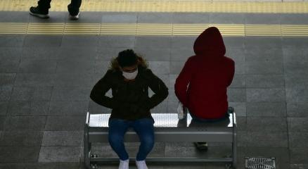 Türkiyede son 24 saatte 6.221 koronavirüs vakası tespit edildi