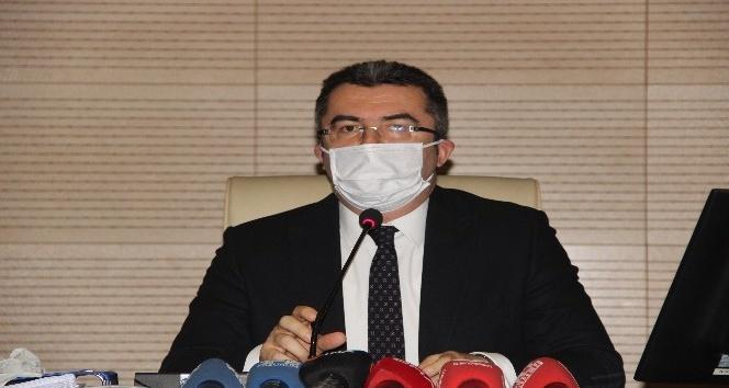 Erzurum Valisi Okay Memiş: ?Virüsle Mücadeleyi Adeta Terörle ...