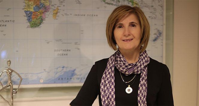 Prof. Dr. Garipağaoğlu: Korona virüse karşı bağışıklık sisteminizi D vitamini ile güçlendirin
