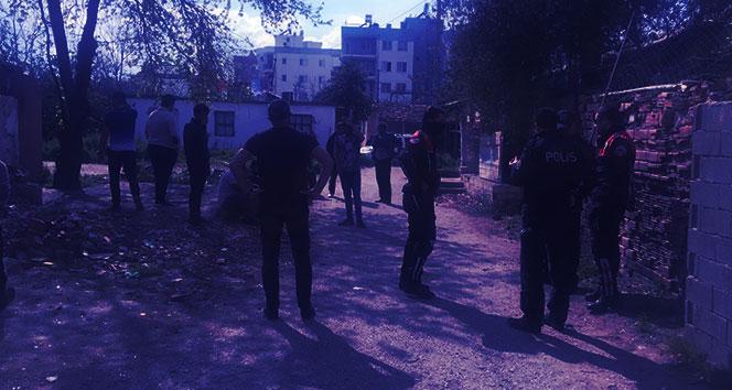 Antalya'da iki aile arasında silahlı kavga: 3 yaralı