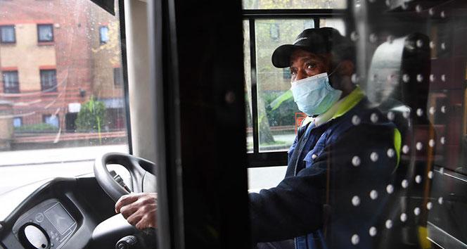 İngiltere'de korona virüse bağlı ölümlerde rekor artış