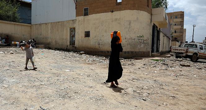 Yemen'de Covid-19 nedeniyle 2 haftalık ateşkes ilan edildi