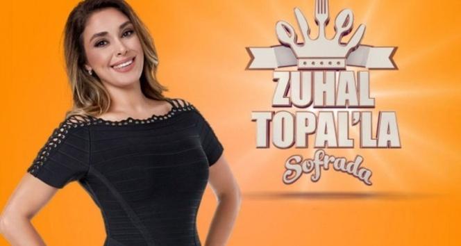 Zuhal Topal'la Sofrada Kim Kazandı 10 Nisan Haftanın birincisi Kim Oldu !