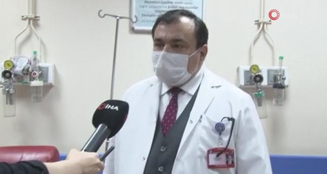 Gazi Üniversitesi Hastanesi plazma nakli ve kan stokları için kan bağışı kampanyası başlattı